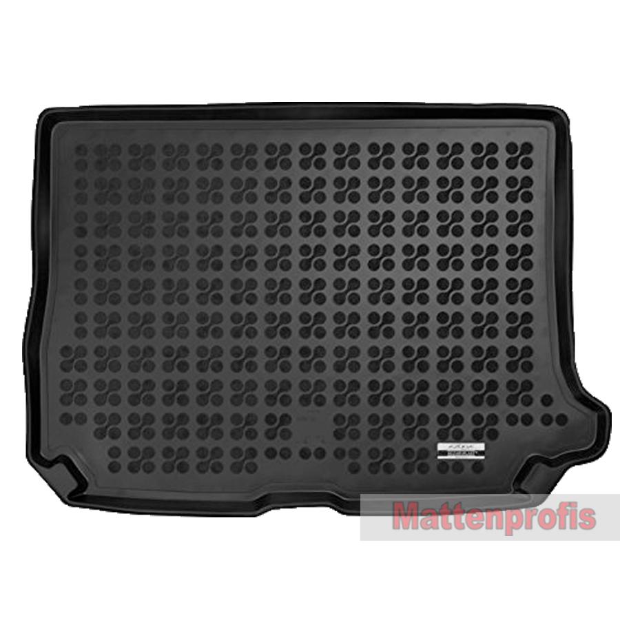 mp 3d gummimatten kofferraumwanne set f r audi q2 ab re ebay. Black Bedroom Furniture Sets. Home Design Ideas