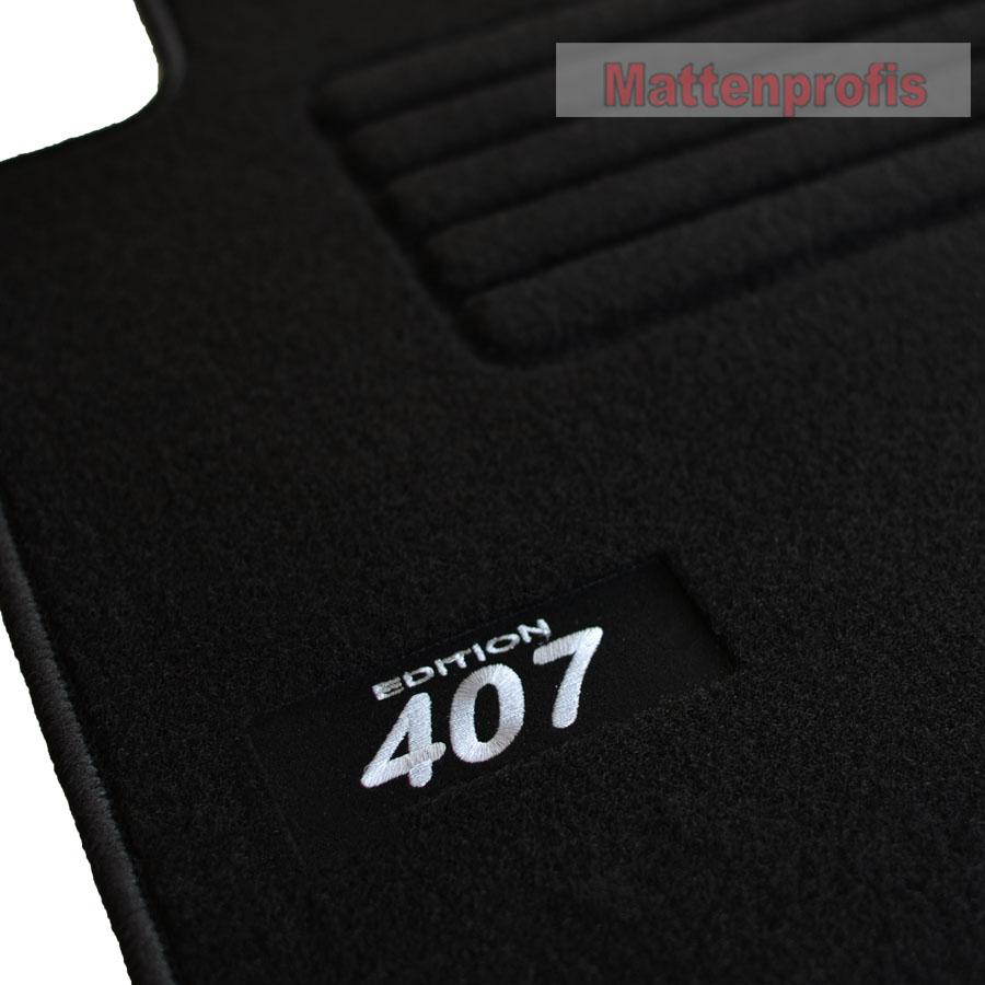 Alfombrillas profesionales gamuza logotipo tapices para Hyundai ix20 IX 20 a partir del año 11//2010