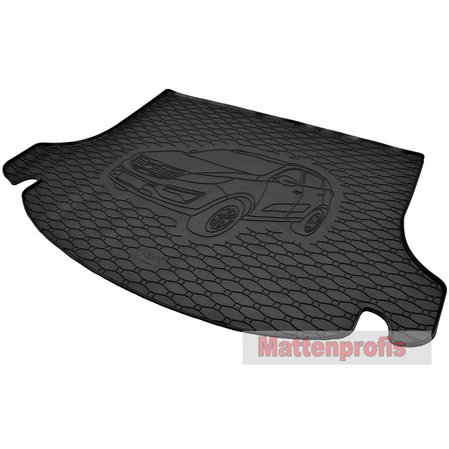 Autoteppiche Fußmatten für Kia Sportage III SL  Bj.07//2010-2016