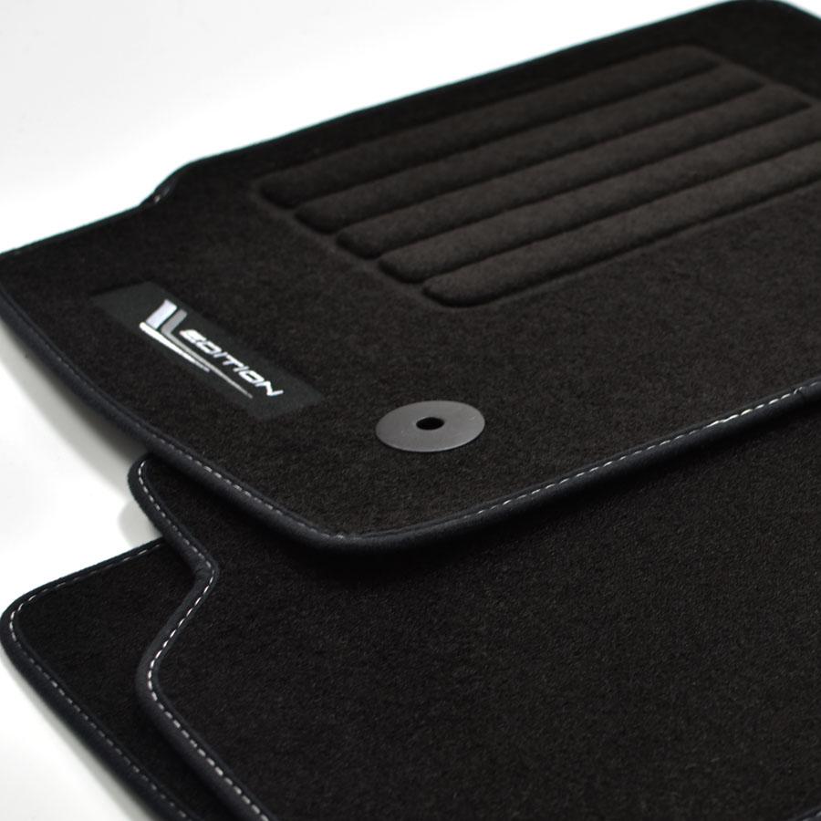 Autoteppiche für Ford Mondeo V ab Bj.09//2014 Heute
