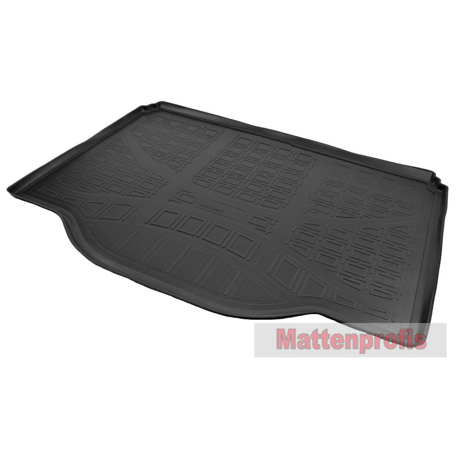 06//2012-Heute Premium Fußmatten für Opel Mokka